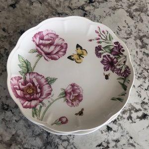 LENOX Butterfly Meadow Bloom Dinner plates